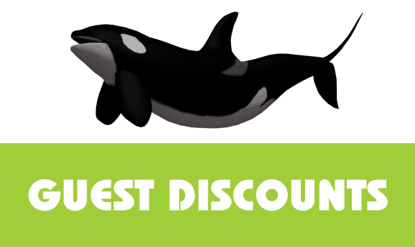 Check out our Guest Discounts!