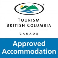 Tourism British Columbia - Approved Accommodation
