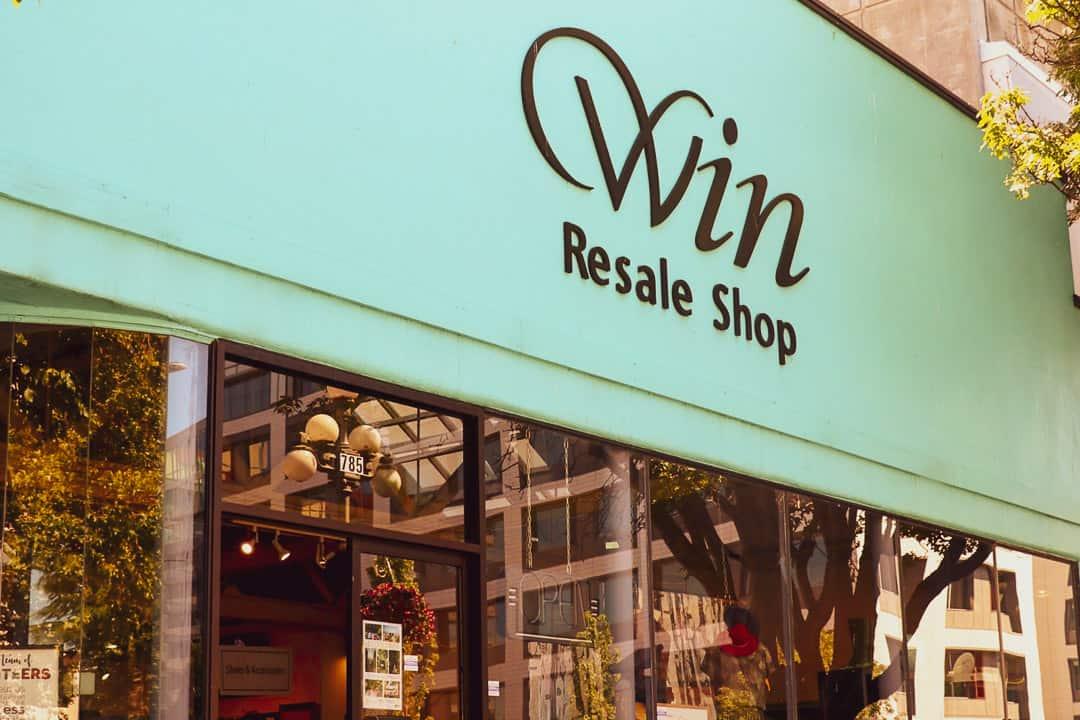 Win (Women In Need) Thrift Store