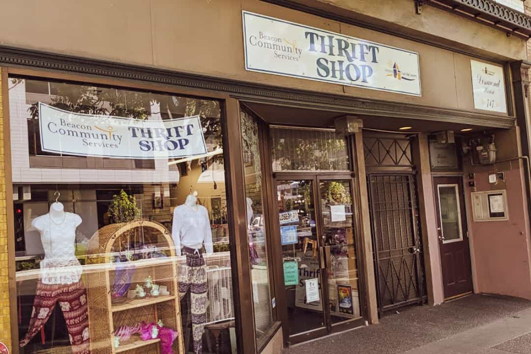 Beacon Community Thrift Stores