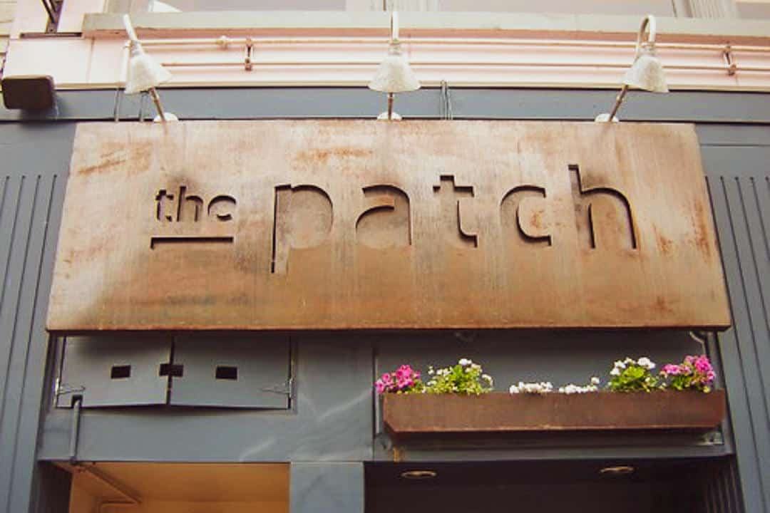 The Patch Thrift Store