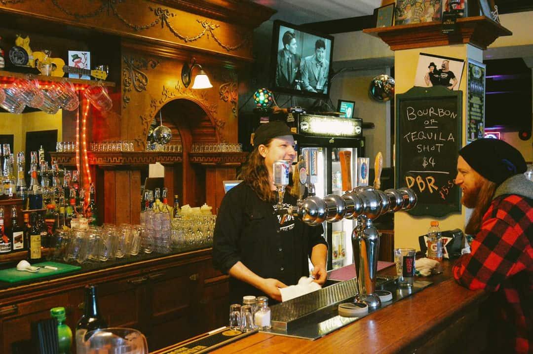 Logans Pub, Victoria BC